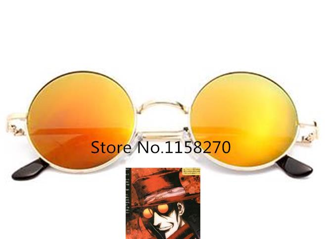 Hellsing Alucard Cosplay glasses