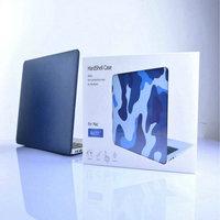 3 In 1 Metallic Camouflage Case For Apple Macbook Air Pro Retina 11 12 13 15