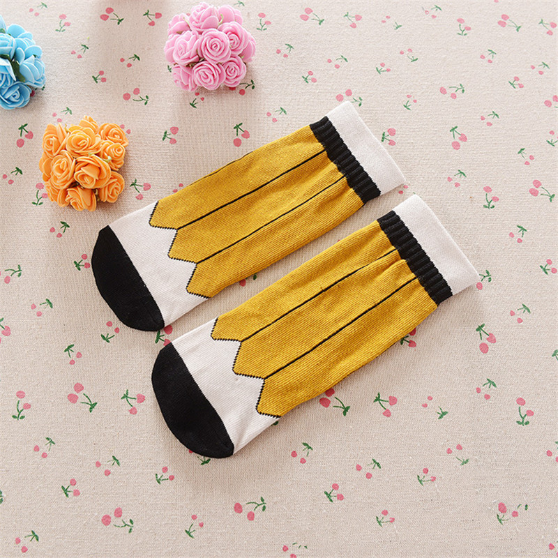 0-3 Years Baby Socks Children Anklets Short Sock Baby Boy Bobbysock Vertical Stripes Newborn Socks Girls Sox Half-Sock Cotton 5
