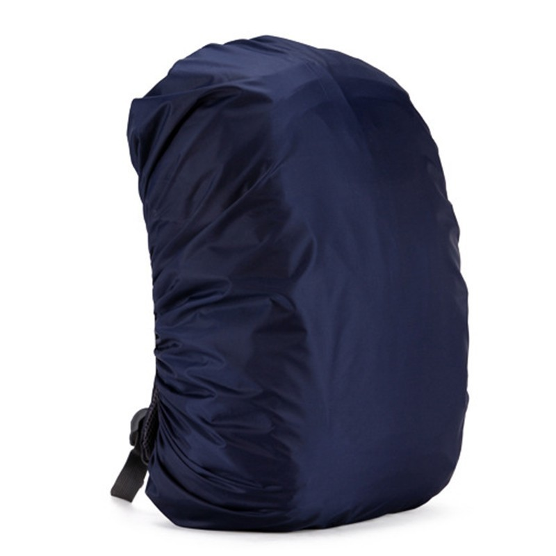 <font><b>35L</b></font> 45L 50L 60L 70L Waterproof <font><b>Backpack</b></font> Rain Cover Rainproof Cover for <font><b>Backpack</b></font> Rucksack Bag for Travel Camping Outdoor Climbing image