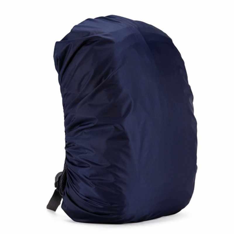 35L 45L 50L 60L 70L Waterdichte Rugzak Regenhoes Regendicht Cover Voor Rugzak Rugzak Tas Voor Reizen Camping Outdoor Klimmen