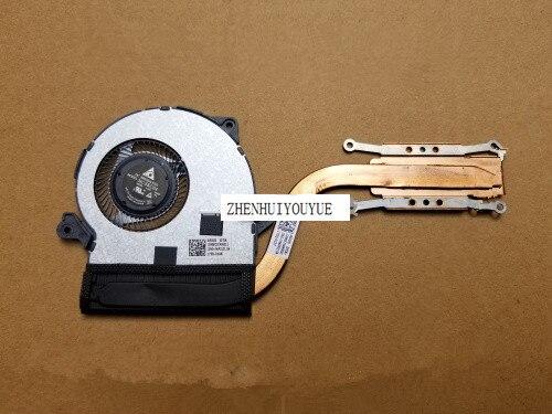 New for Asus Zenbook 3 UX390UA Heat sink FAN NS55C04-16D02