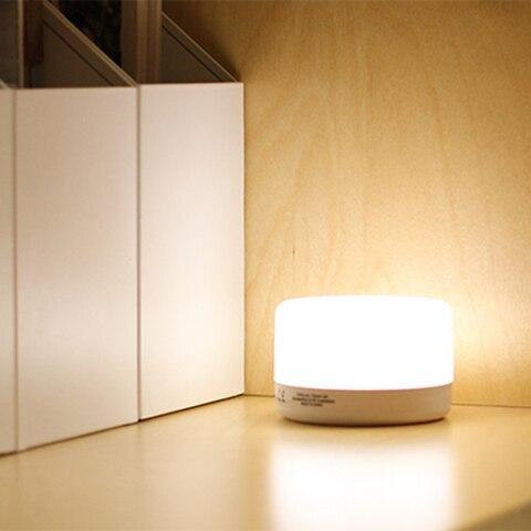 dimmable lampadas quarto luzes de cabeceira luz