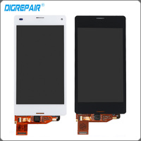 Z3 Compact LCD Display For Sony Xperia Z3 Compact D5803 D5833 LCD Display Touch Screen Digitizer