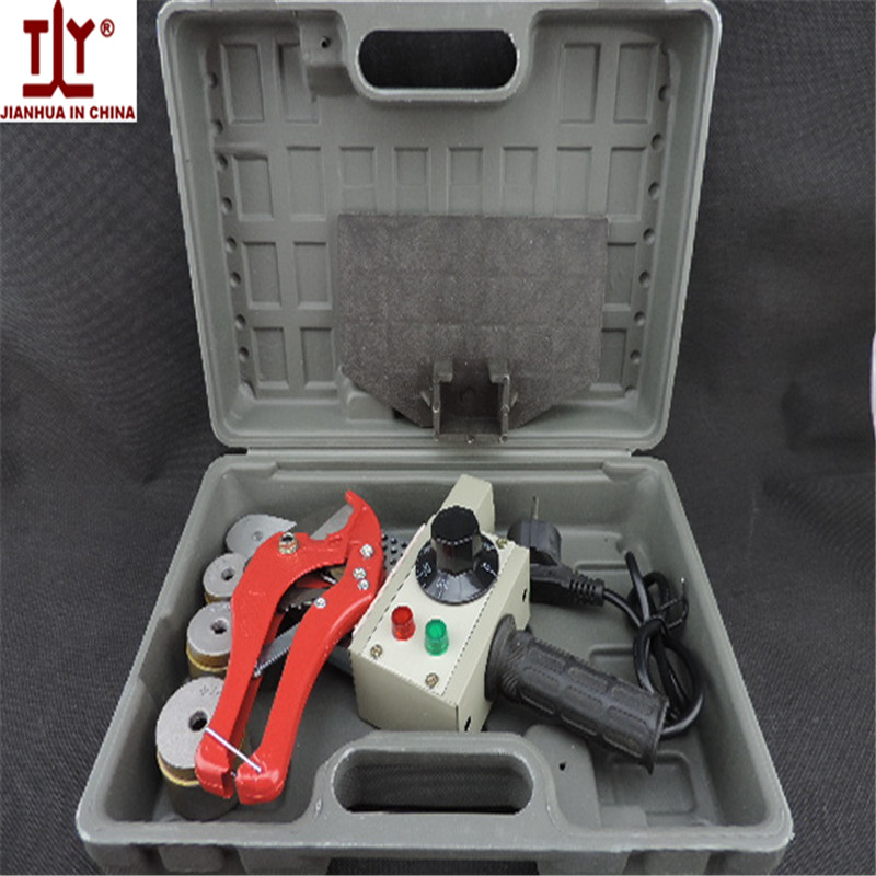 Temperatuuri kontroll PPR-keevitusmasin plasttorude keevitusmasin - Keevitusseadmed - Foto 5