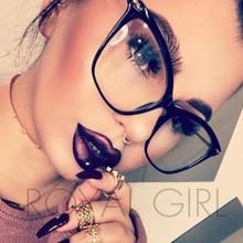 ROYAL GIRL Women Sunglasses Cat Eye Brand Designer Metal Leg Sun glasses Coating Mirror UV400 oculos gafas de sol SS924 недорго, оригинальная цена