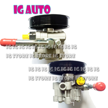 Brand New Power Steering Pump ASSY For Toyota Land Cruiser For Lexus LX470 4.7L 2002-2007UZJ100 1998-2007 44310-60400 4431060400