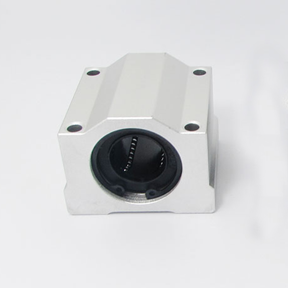2pcs Lot Free shipping SC30UU SCS30UU 30mm Linear Ball Bearing Block CNC Router