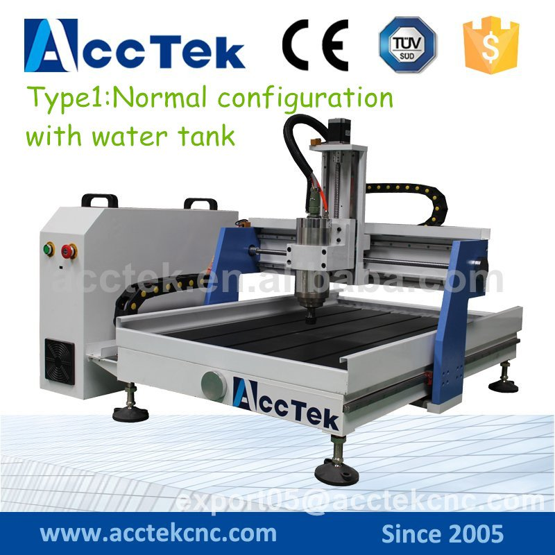 AKG6090 PVC,wood,aluminum,iron,stainless steel,copper,stone cutting machine cheap 3D mini cnc router for sale acctek hot sale cnc router machine akg6090 6012 for wood stone metal mini cnc router engraving machine for copper