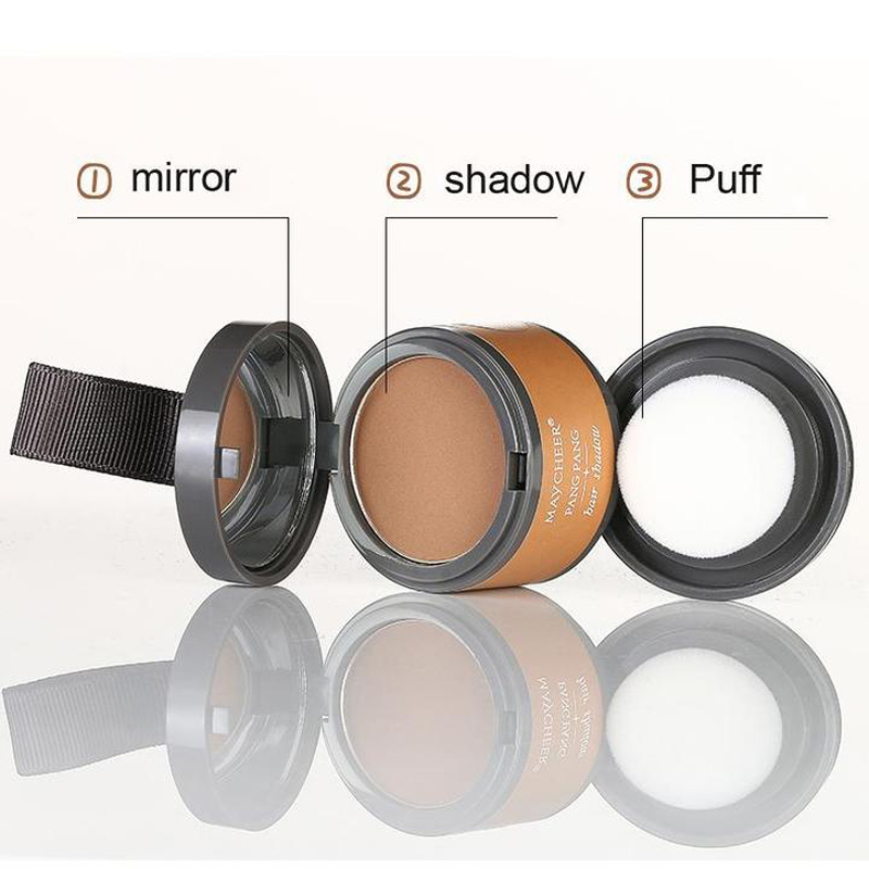 MAYCHEER-Hair-Fluffy-Powder-Instantly-Black-Root-Cover-Up-Natural-Instant-Hair-Line-Shadow-Powder-Hair (2)
