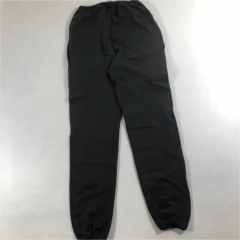 1d3dbf83d ... 2019 New Season 5 Sweatpants Men Women Streetwear Calabasas Embroidery  Pants Kanye West Joggers Drawstring Season ...
