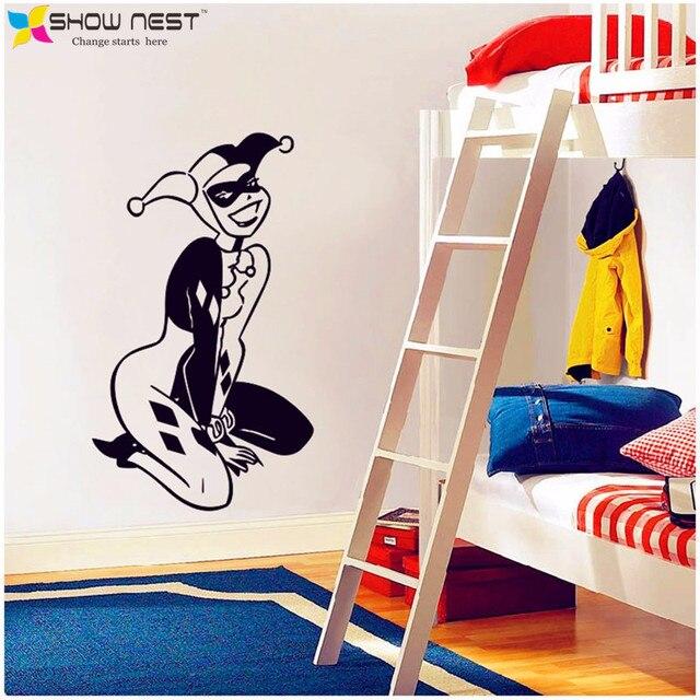 Harley Quinn Bedroom Set. Harley Quinn Bedroom Decorations   Best Bedroom Ideas 2017