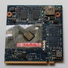 HD4570 HD5100 HD4650 VGA tarjeta gráfica de vídeo 512 MB K000078110 LS-5001P para Toshiba L500 L550 A500 portátil
