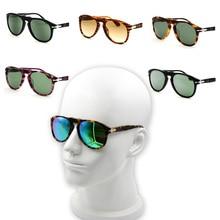 Sunglasses 714 /649 Sunglasses Italian brand designer vintage classical pilot mirror tortoise arrow eyeglasses