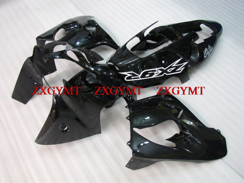 Fairing for for Kawasaki Zx9r 2002 - 2003 Fairings Zx-9r 2002 Black Fairings Zx-9r 2003Fairing for for Kawasaki Zx9r 2002 - 2003 Fairings Zx-9r 2002 Black Fairings Zx-9r 2003