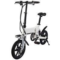 FIIDO D1 Мини Алюминиевый сплав Смарт Складной электровелосипед велосипед мопед велосипед ЕС вилка