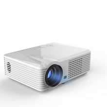 Vivibright 1080 P 2500 Lúmenes HD LED Proyector Digital con Android 4.4 Cortex-A5 Quad Core de 1.5 GHz y 1 GB RAM 8G ROM