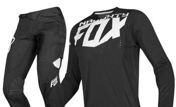 Racing 2019 MX 360 Kila Black Jersey Pants Adult Motocross Gear Set