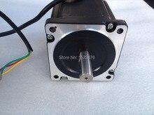 5 шт. 1.2 град. 86 мм NEMA34 86H3P 3-phase гибридной шаговый двигатель спрашивайте цена