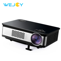Wejoy LED Proyector L2+ for Home Theater Full HD Android System 5.8 Proyector Wifi Smart Video LCD Cinema Mini Beamer 1280*768