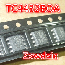 10pcs  TC4432 TC4432EOA TC4432COA SOP-8 1.5A  30V  TC4432E TC4432C New original IC 10pcs l7812cv to220 l7812 to 220 7812cv new and original ic