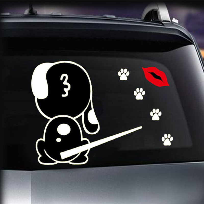 Online Buy Wholesale Car Windshield Decals From China Car - Funny decal stickers for cars