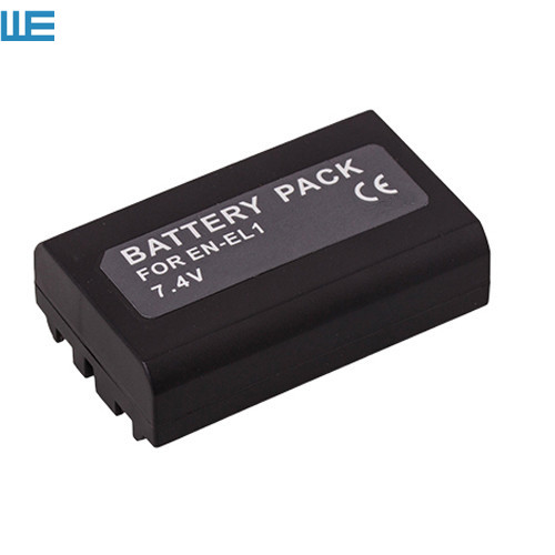 BATTERY FOR NIKON COOLPIX 4500 4800 5000 5400 5700