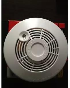 Photoelectric smoke probe HVDC smoke fire alarm household electric smoke detectors стоимость