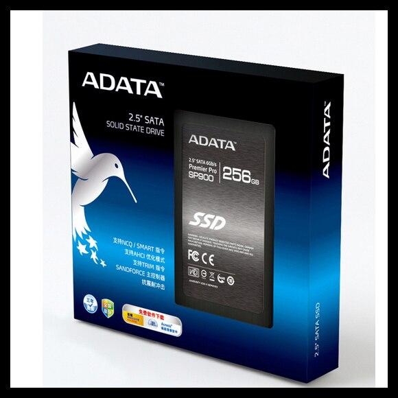 Brand ADATA SSD 256GB SP900 Solid State Drive Solid Hard Disk HD Hard Drive Disk SATA3 hdd ssd disk For Laptop Desktop msata ssd