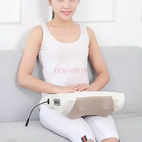 Electric Cervical Pillow Massager Neck Repair Correction Spine Traction Massage Cervix Pillows Adult Single Household Care Tool