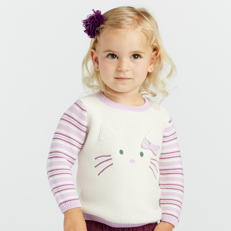 5de6e3a614518 Every kid need a nice knitting patterns sweaters cause if you have no idea  what your baby can wear during autumn or winter