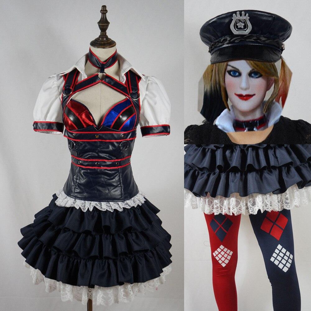 Online Get Cheap Harley Quinn Costume -Aliexpress.com   Alibaba Group