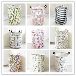 Waterproof Storage Basket for