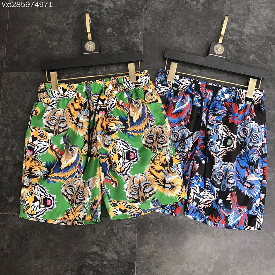 WA05665BA                 Hot sale New Fashion 2018 Casual Shorts Popular Brand Fashion Design Party style Mens Clothing