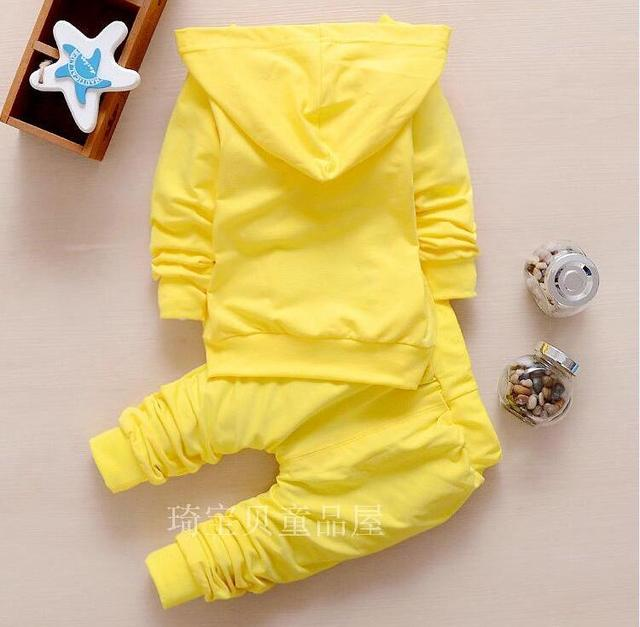 Despicable Me Boys Sport suit 3pcs Clothing
