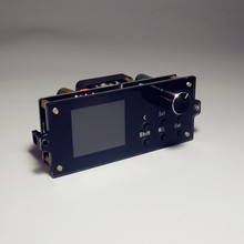 DPX3203 DC DC Buck CC CV 0 32 V 3A Ayarlanabilir regüle güç kaynağı Voltmetre ampermetre laboratuvar güç kaynağı Modülü