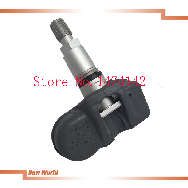 Car Tyling Tpms Tire Pressure Monitor Sensor For Chrysler