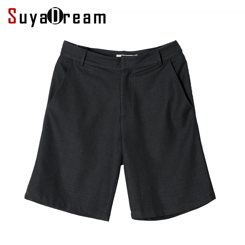 Online Buy Wholesale short black pants from China short black ...