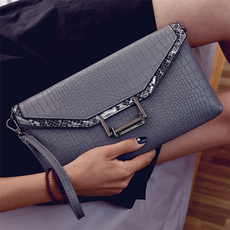 Popular Big Clutch Bag-Buy Cheap Big Clutch Bag lots from China ...