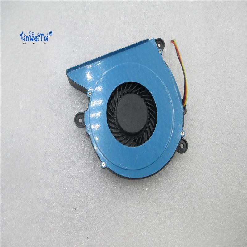 Nuevo ventilador cpu portátil para clevo m760 m760s FOUNDER S410IG - Componentes informáticos - foto 4