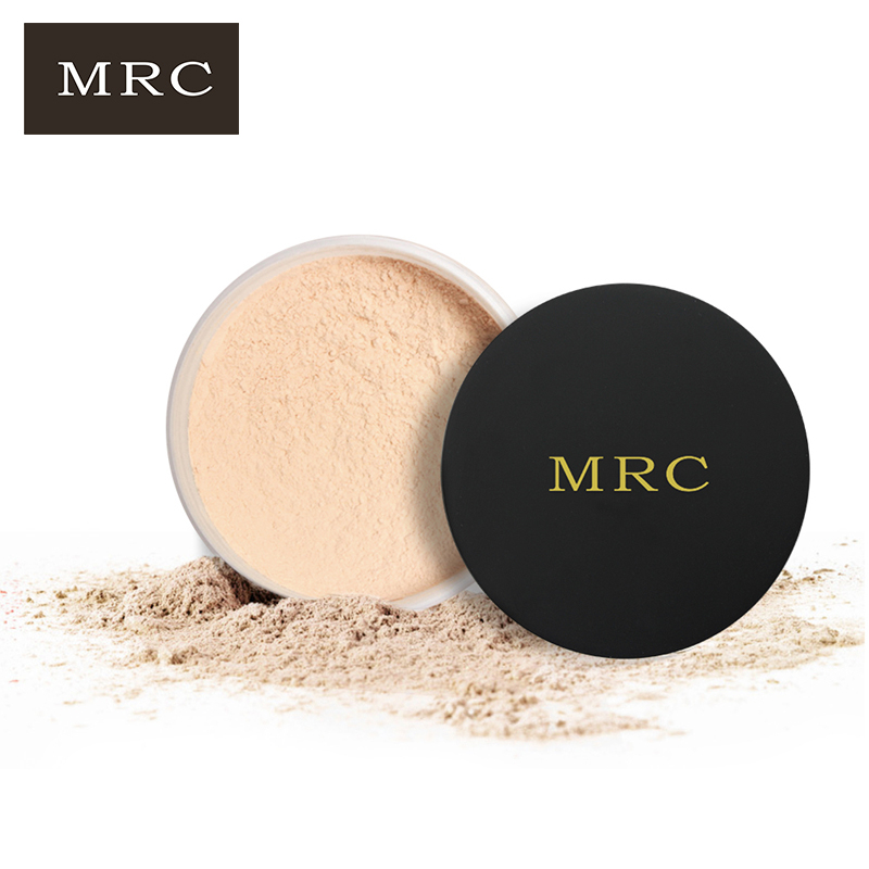 What Is In Natural Mineral Face Setting Powder