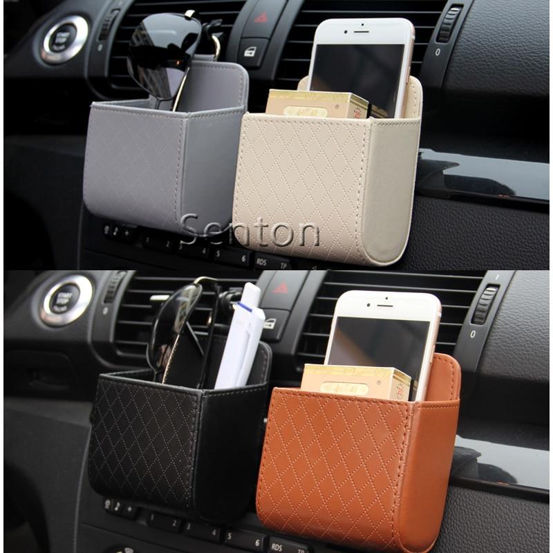 Car Phone Holder For Toyota Corolla RAV4 Yaris Honda Civic Accord Fit CRV Nissan Qashqai Juke X-trail Note Tiida Accessories