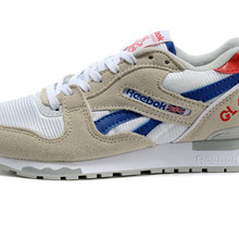 Reebok Men Shoes Gl6000 WW Trainers Women Retro Classic Mesh
