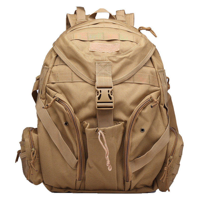 Hot Sale!!! TAD Men Military Backpack Molle Camouflage Travel Bags 35L Waterproof Nylon Bags Multi-function Laptop Backpack 2018 casual military army camouflage backpack unisex waterproof nylon laptop backpack for men male multi function school bagpack