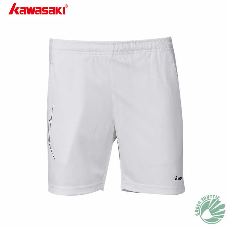 Genuine 2019 Kawasaki Badminton Shorts Men Spring And Summer Thin Loose Running Casual Fast Dry Sports Shorts Pants SP-S3651