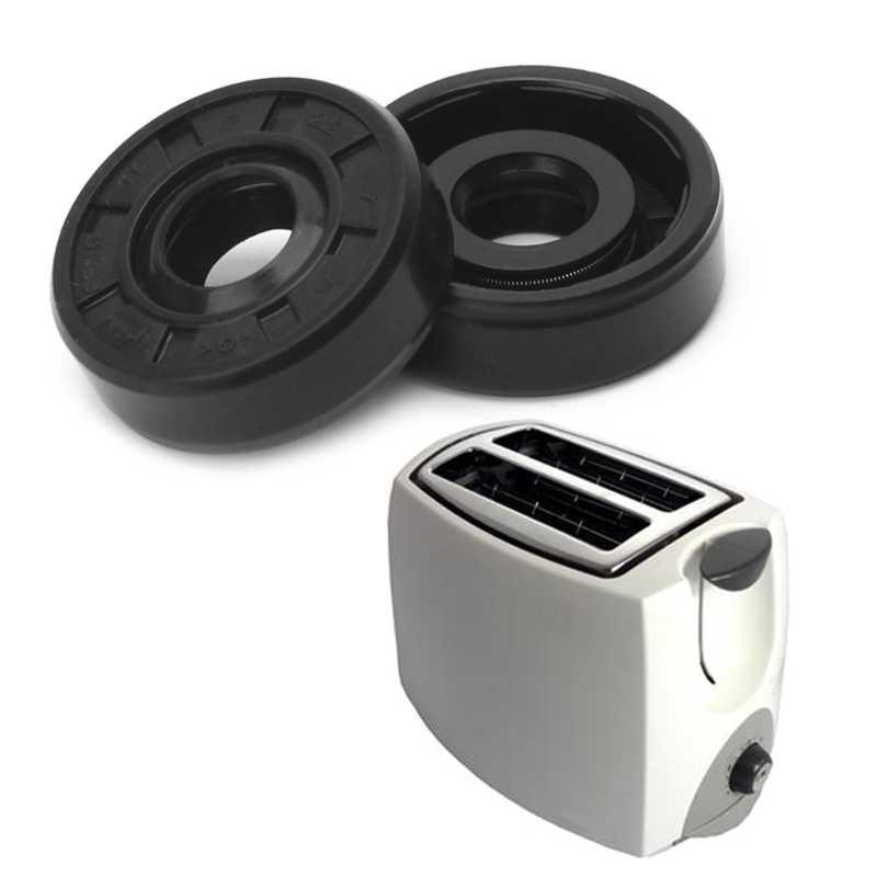 8x22x7mm Wearable Panificadoras Sorbet Liquidificador Máquina de Reparação de Peças De Vedação De Óleo Anel