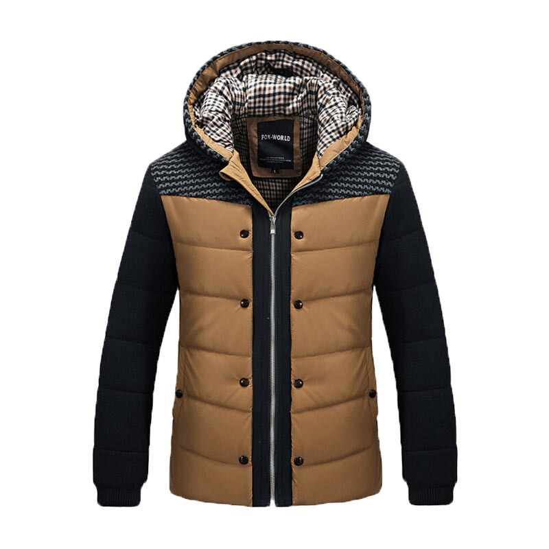 Cheap Mens Winter Coats Promotion-Shop for Promotional Cheap Mens ...