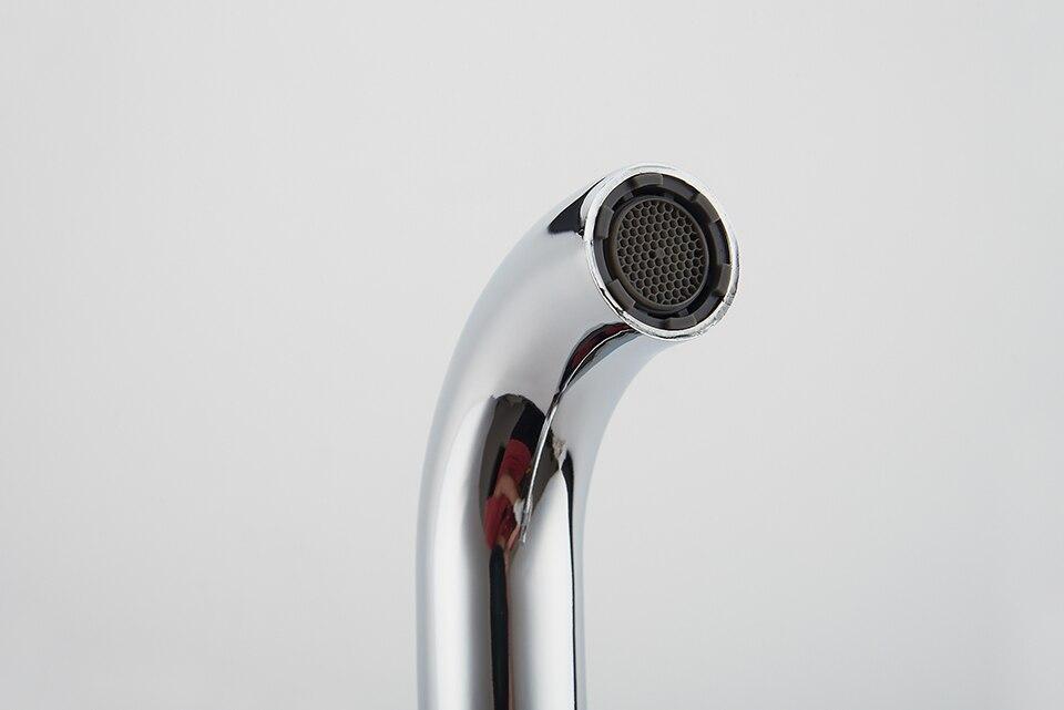 torneira da cozinha misturadora válvula de cerâmica