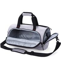 Personalize Large Capacity Travel Bag Brands Totes Nylon Lady S Diaper Bag Organizer Polyester Storage Bag