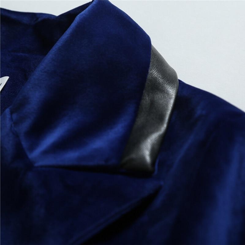 Жоғары сапалы күзгі қыста жалғыз - Ерлерге арналған киім - фото 3
